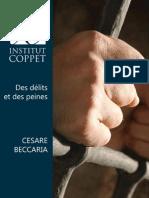 Des-délits-et-des-peines-Cesare-Beccaria