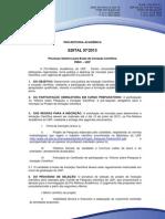 Edital de Iniciacao Cientifica - pibic_udf.pdf