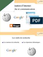 UtilisationInternet.ppt