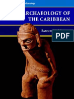 Wilson - The Archaeology of the Caribbean
