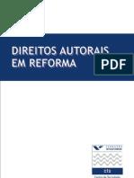 CTS - Direitos Autorais Em Reforma