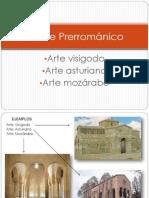 Arte pre-románico