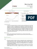 Finanza MCall Daily 12042013