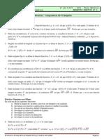 (2) REPARTIDO PRÁCTICO Nº 3 – Isometrías – Congruencia de Triángulos