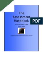 Assessment Handbook V1