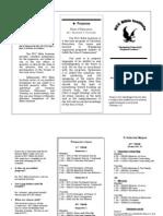 RCCBI Brochure
