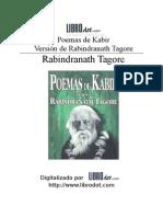 Poemas Kabir