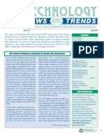 EPA 542-N-06-010 Technology News and Trends - July 2007