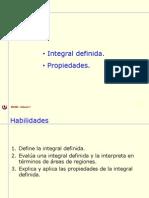 09 2 Integral Definida Propiedades