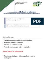 Slides SBPJor Candida e Janara