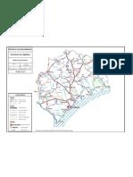 MOZ - MAPS Zambezia Province June 05