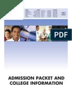 Miamidade College Admissions