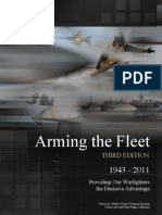 Arming the Fleet