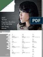 MyJalah Edisi 1 - Januari 2009