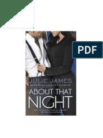Julie James - FBI3