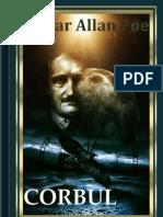 Edgar Allan Poe Corbul