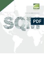 SQM Corporativa 2012