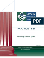 VCLA Reading PracticeTest 0111