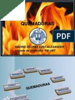 QUEMADOS.ppt