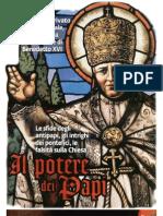 Focus Storia - Il Potere Dei Papi