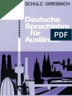 Deutsche Sprachlehre für Ausländer