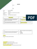 Grammar Lesson Plan(1)
