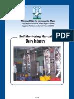 EEAA.gov.Eg Dairy Industry