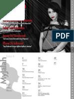 MyJalah Edisi 4 - April 2009