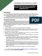 DocumentRequirement Eng Jun 2013