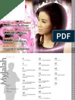 MyJalah Edisi 6 - Juni 2009