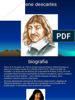 Diapositivas Rene Descartes[1]