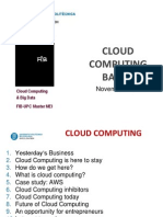 1.CloudComputing.basics