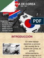 Guerra de Corea 2