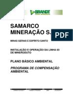 1SAMA013-1-FLO-REL-0001-4_Programa de Compensação Ambiental