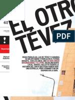 Reportaje El Otro Tévez