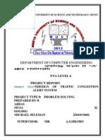 Abbas Musa Project Report