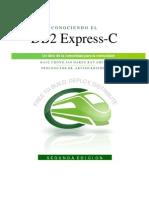 Conociendo DB2 Express v9.5