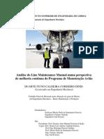Trab. Final Mestrado - Duarte Dinis - Análise do LMM numa perspectiva de melhoria contínua do PMA