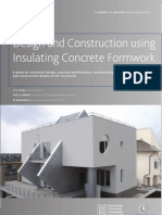 Design+and+Construction+Using+Insulating+Concrete+Formwork