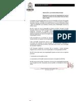 RESOLUÇÃO Nº 14 - FORMAÇÃO COMPLEMENTAR