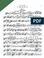 Bizet ArlesienneSte2.Flute