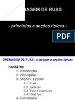 Drenagem Urbana - Francisco José  dAlmeida Diogo