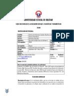 Sílabo Desarrollo de Aplicaciones de Software 21213