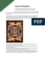 Historia y Origen Del Mandala