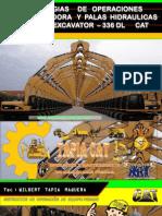 Seminario Excavadoras - Palas Hidraulicas - Tec. Wilbert Tapia