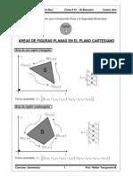 3b_ficha01_geometria_4toano Araeas de Figuras Planas