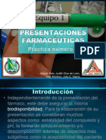 Presentacion Farma Practica 1