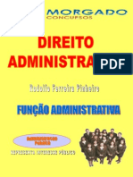 Intensivo - Direito Administrativo