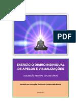 Exercicio Diario de Apelos e Visualizacoes