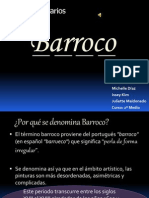 Barroco 2010